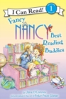 Fancy Nancy: Best Reading Buddies - Book