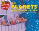 The Planets in Our Solar System - Book