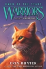 Warriors: Omen of the Stars #3: Night Whispers - Book