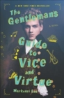 The Gentleman's Guide to Vice and Virtue - Book