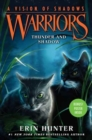 Warriors: A Vision of Shadows #2: Thunder and Shadow - Book