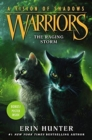 Warriors: A Vision of Shadows #6: The Raging Storm - Book