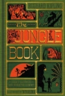 The Jungle Book (Illustrated with Interactive Elements) - Book
