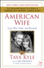 American Wife : A Memoir of Love, War, Faith, and Renewal - eBook