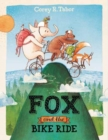 Fox and the Bike Ride - Book