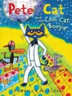 Pete the Cat and the Cool Cat Boogie - Book