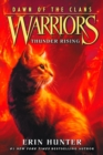 Warriors: Dawn of the Clans #2: Thunder Rising - Book
