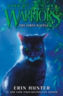 Warriors: Dawn of the Clans #3: The First Battle - Book