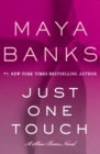 Just One Touch : A Slow Burn Novel - Book