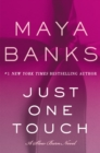 Just One Touch : A Slow Burn Novel - eBook