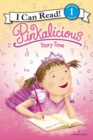 Pinkalicious: Story Time - Book