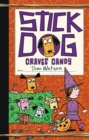Stick Dog Craves Candy - eBook
