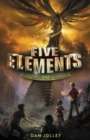 Five Elements #1: The Emerald Tablet - Book