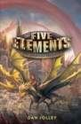 Five Elements #3: The Crimson Serpent - Book