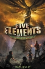 Five Elements #1: The Emerald Tablet - eBook