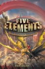 Five Elements #3: The Crimson Serpent - eBook