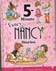 Fancy Nancy: 5-Minute Fancy Nancy Stories - Book