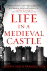 Life in a Medieval Castle - Book