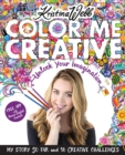 Color Me Creative : Unlock Your Imagination - eBook