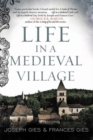 Life in a Medieval Village - Book