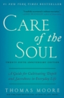 Care of the Soul, Twenty-fifth Anniversary Ed : A Guide for Cultivating Depth and Sacredness in Everyday Life - Book