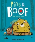 Pine & Boof: The Lucky Leaf - Book