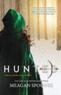 Hunted - Book
