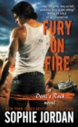 Fury on Fire : A Devil's Rock Novel - eBook
