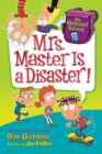 My Weirdest School #8: Mrs. Master Is a Disaster! - eBook
