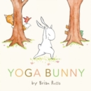 Yoga Bunny - Book