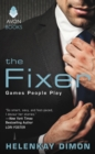 The Fixer : Games People Play - eBook
