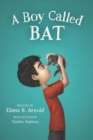A Boy Called Bat - Book