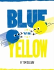 Blue vs. Yellow - Book