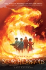 Elementals: Scorch Dragons - eBook