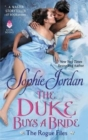The Duke Buys a Bride : The Rogue Files - Book