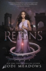 When She Reigns - Book