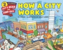 How a City Works - Book