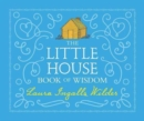The Little House Book of Wisdom - Book