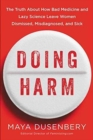 Doing Harm - Book