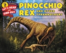 Pinocchio Rex and Other Tyrannosaurs - Book