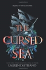 The Cursed Sea - Book