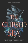 The Cursed Sea - eBook
