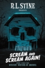 Scream and Scream Again! : Spooky Stories from Mystery Writers of America - eBook