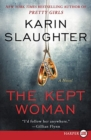 The Kept Woman - Book