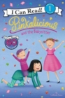 Pinkalicious and the Babysitter - Book