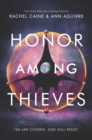 Honor Among Thieves - Book