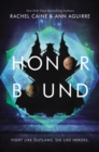 Honor Bound - Book