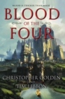 Blood of the Four - eBook