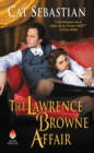The Lawrence Browne Affair - eBook