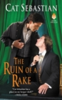 The Ruin of a Rake - eBook
